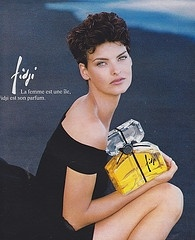 Fidji perfume