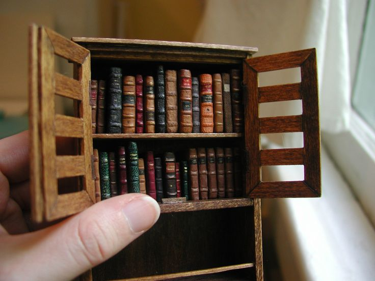 mini bookcase. - 529 Best Book Shelf Images On Pinterest Home, Book Shelves And Books
