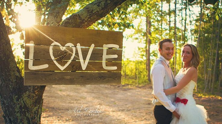 Pallet Love