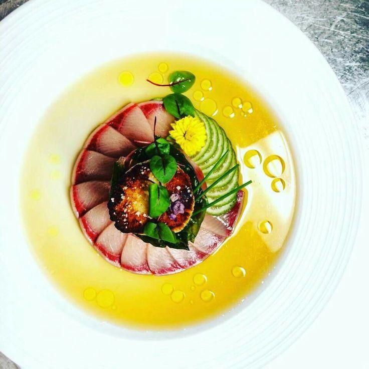 Antonio Park via ChefsTalk for Business