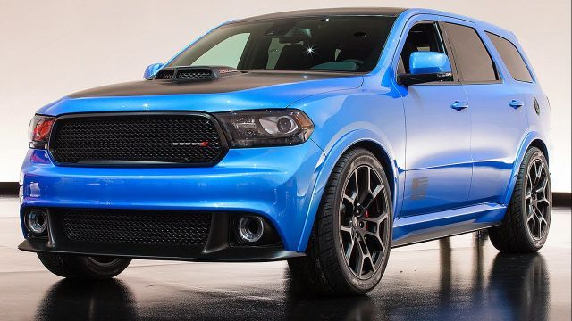 After releasing a 2017 refresh model, the Company is once again back to produce and release the facelifted 2018 Dodge Durango. This model will follow closely with the likeness and spec sheet of their 2016 counterpart.