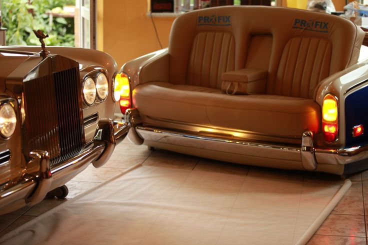 Rolls Royce Sofa Couch Rolls Royce Desk Table