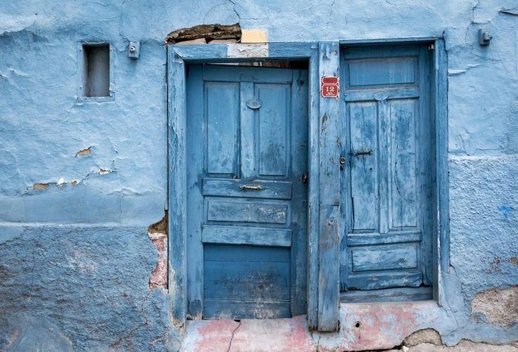 BlueDoors by Altan Biket - Photo 53652006 - 500px