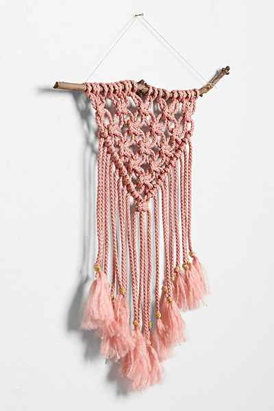 Naativ Studios x UO Woven Wall Hanging #BabyWildThing #DreamTeam #PinToWin
