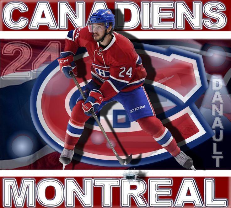 Épinglé par Rudy Mc Tools sur HOCKEY SUR GLACE Montreal