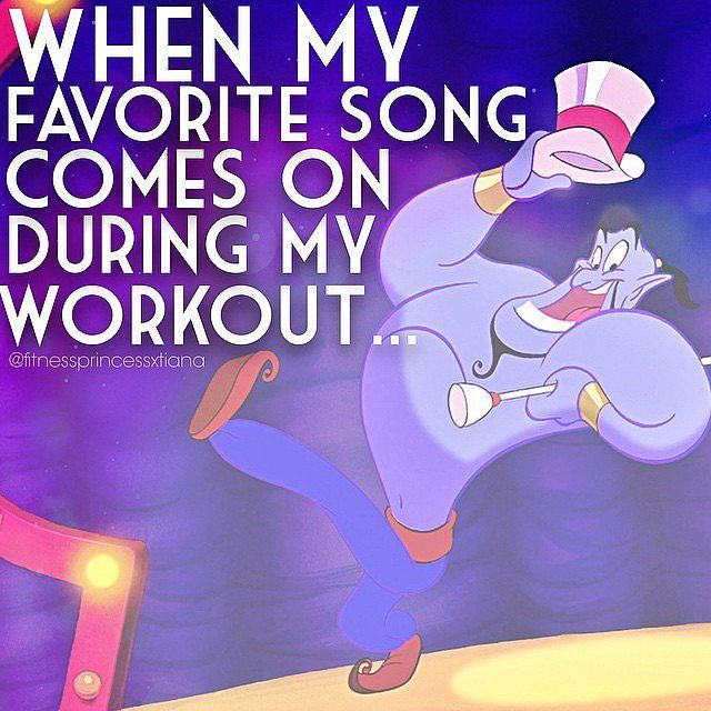 15 Amazing Disney Memes For Fit Folks