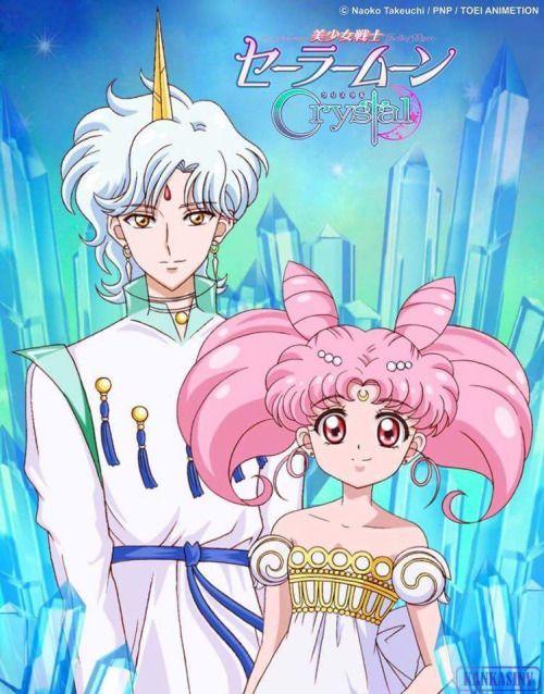 season 4 sailor moon crystal - Buscar con Google