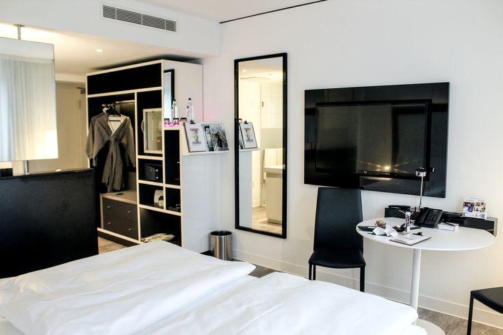 Sieh dir noch mehr Eindrücke des Innside by Meliá Hamburg Hafen an und besuche die Hotel Website.