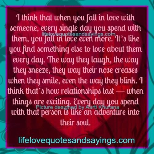 Quotes I Love You More Every Day: 1000+ Eternal Love Quotes On Pinterest