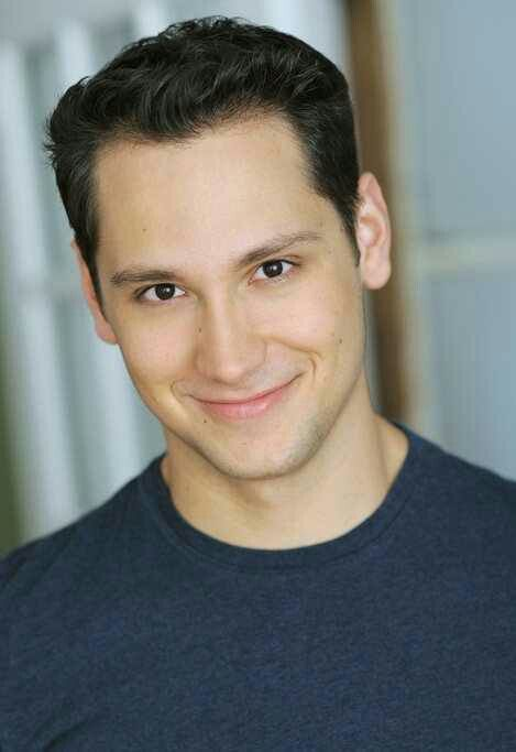 Matt Mcgorry...his smile is contagious :D