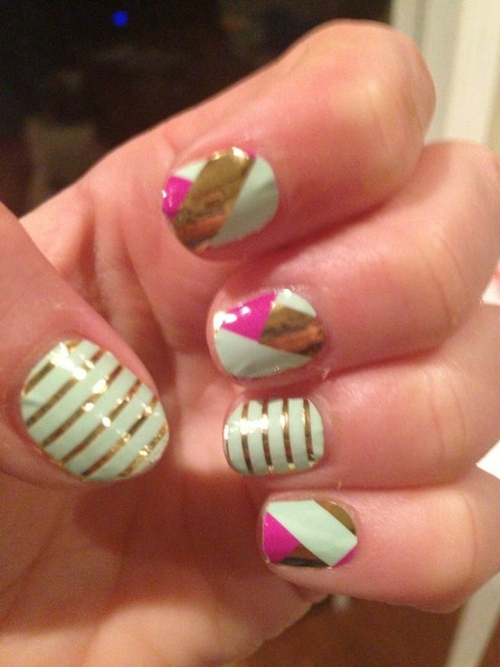 18 best Cool Jamberry Nails Designs images by Davette Brown on ...
