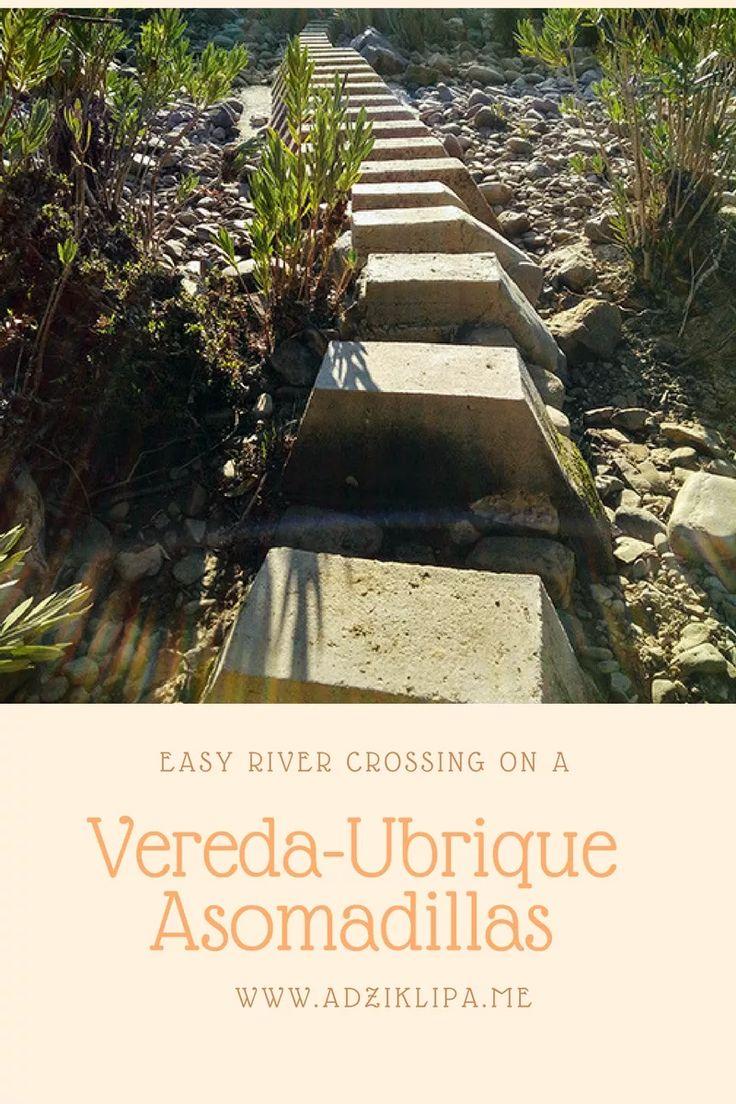 Ada Wanders/Włóczykijada. Easy River Crossing.