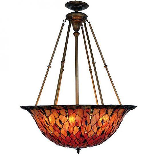 Hanglamp kopen? Usimaison.com heeft de grootste collectie Tiffany lampen. Gratis bezorging.