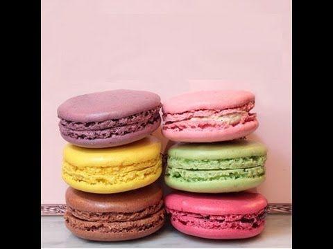 [Tuto Fimo] Boucles d'oreille Macaron - Tuto-fimo.net