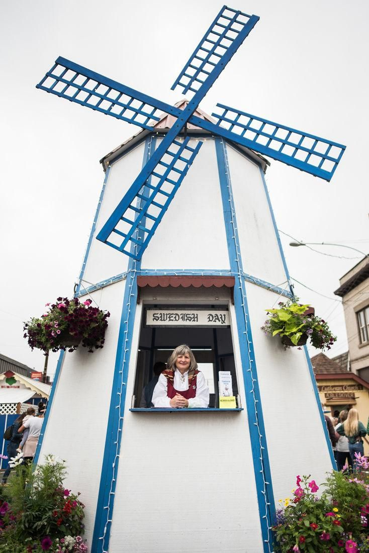 Junction City Hosted Its 59th Annual Scandinavian Festival On Aug 10 2019 Via Dailyemerald Com Scandinavian Festival Junction City Festival