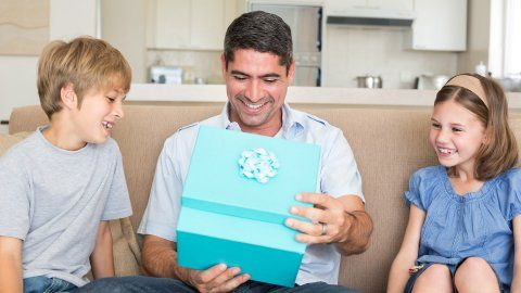 13+ Special Gift Inspiration for Dad on his Birthday