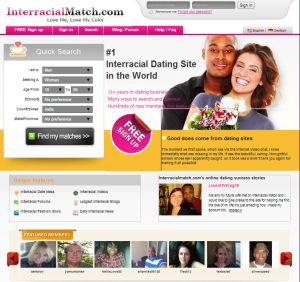 Are you seeking an interracial relationship but are clueless on where to look out for an ideal partner? In your answer is affirmative, Black-Dating-Sites.com is the right platform where you can not only get a great deal of information on the latest trends in the field of Interracial Dating but also reviews on some of the best Interracial Dating platforms on the internet. http://black-dating-sites.com/