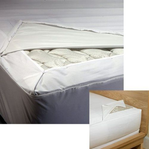 Bedbug 2095 2088 2071 2064 2057 2040 Securesleep Mattress Protector Size Twin Xl