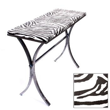 24 best images about zebra decor on pinterest duck tape for Css table zebra design