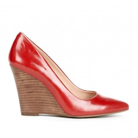 Sole Society Red Collection - Pointed wedges - Kelly
