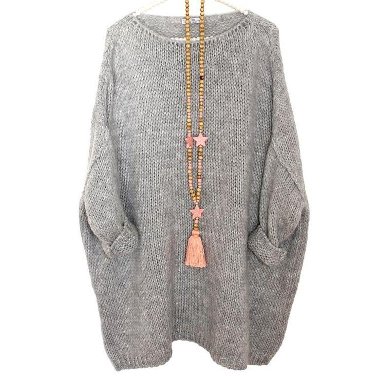 Petite veste gris perle