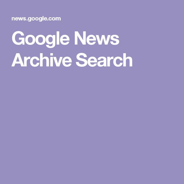 The Google News Archive Search allows students to view actual newspapers from centuries past in a microfilm format. Beyond the interest that students are bound to show in looking through old pictures and type, authentic representations of war times and public opinion will open up new avenues for students to formulate interesting questions and topics for discussion.