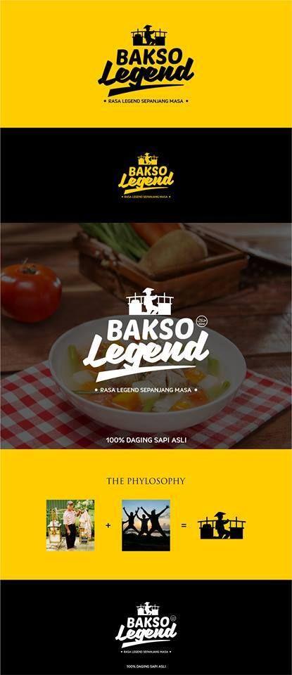 desain kemasan makanan yang unik, desain kemasan… | Call ...