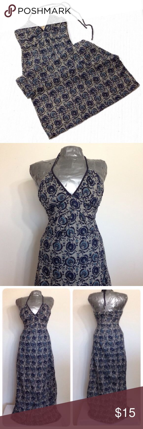 Crib for sale kijiji toronto - Mossimo Long Dress Floral Print 5 20 Sale Beautiful Long Dress Size Small