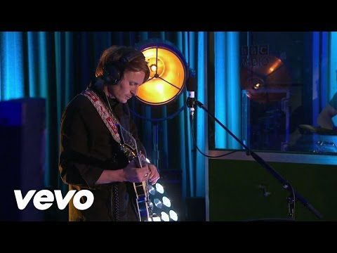 Ben Howard - Rivers In Your Mouth (Live At Maida Vale) - YouTube
