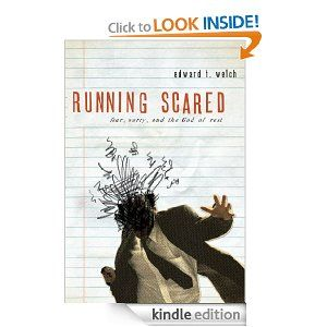 """Free Dec. 30-31. Amazon.com and Amazon.ca Edward T. Welch reveals God's plan for encouraging those in the grips of fear. One of the haunting dilemmas of the human condition is that fear is """"an inescapable feature of earthly life."""" Every person who has lived on this earth has encountered fear. Tragically, for this reason our race for the good life finds us all too often """"running scared."""""""