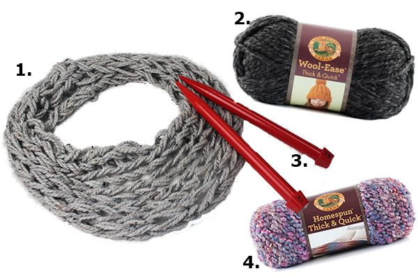 Knit and Crochet and Yarn Trends For 2014