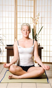 Qigong: Meditation and So Much More