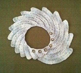 El Top 10 Caída y Tendencias de invierno - y más de 30 patrones #crochet GRATIS están justo en punto!  Desde MooglyBlog.com