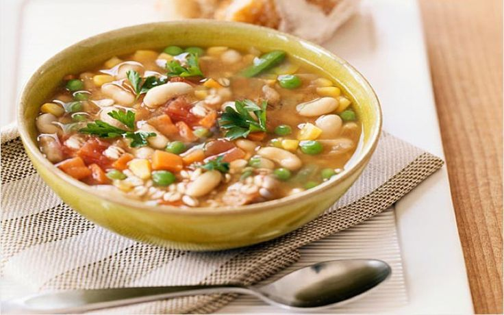 how to thicken soup without flour in 5 simple ways   bean