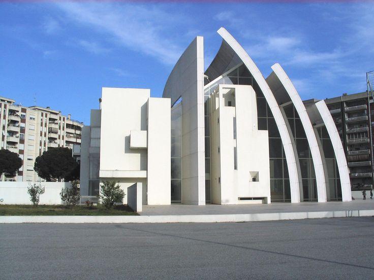 Modern Architecture In Italy 106 best richard meier architecture images on pinterest | richard