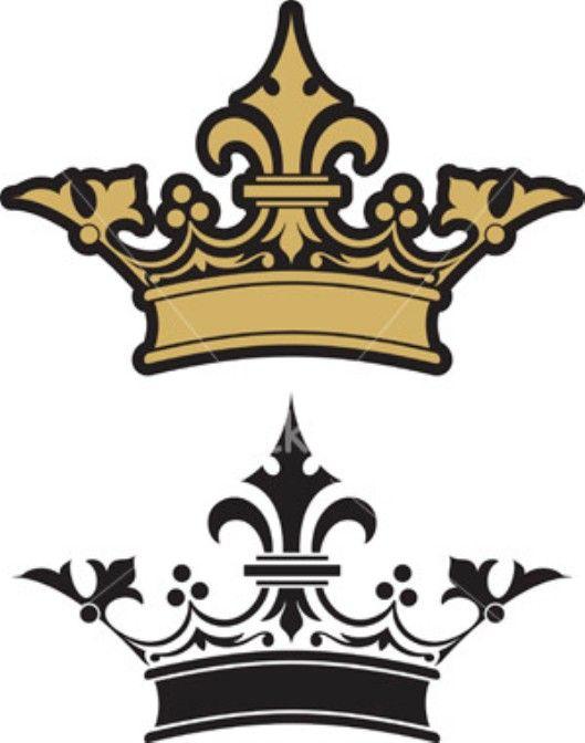 Corona Tatuaggi Di Corone Reali Crown Tattoo | TaTTO ...