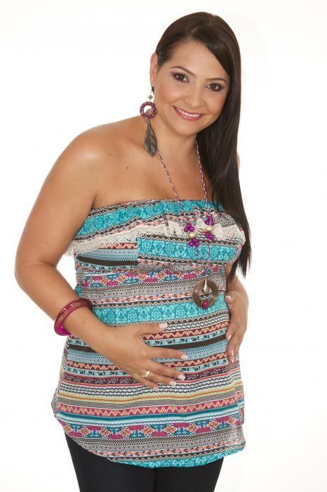 392fff578 Resultado de imagen para corte blusa strapless para maternas