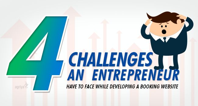 When entrepreneurs are looking to launch a booking website, they face a number of challenges. To know more visit, http://bookorrent.blogspot.in/2015/08/4-challenges-entrepreneur-have-to-face-while-developing-booking-website.html
