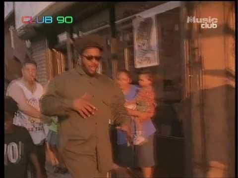 Ini Kamoze- Here comes the hotstepper (1994)