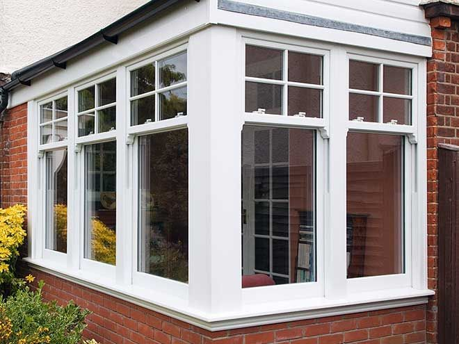 Upvc Windows For The Modern Home Everest