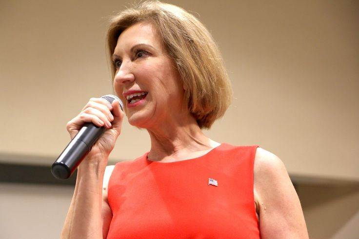 Carly Fiorina just lied about Planned Parenthood, yet was declared the winner of the second GOP debate.