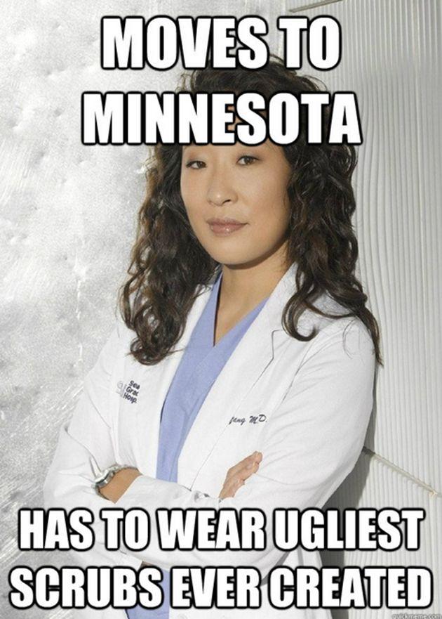 The Best Grey's Anatomy Memes (23 Pics)