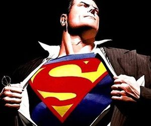 """Is there an """"S"""" on your chest? After doing the Superman Workout Plan, you just might."""