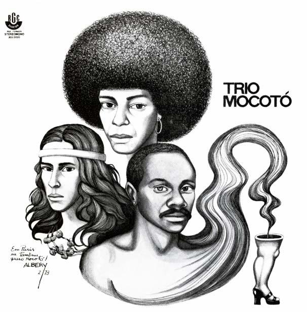 Trio Mocoto / Trio Mocoto