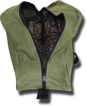 Fly Fishing Flies - Fly Shack Boot Bag