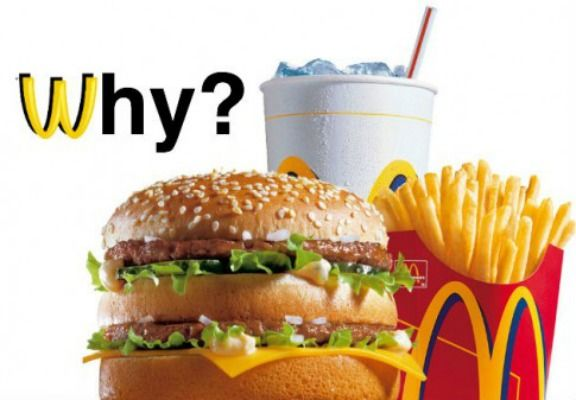 Were you planning to hit the nearest fast food restaurant? Make sure you read this article before you order your regular sandwich loaded with calories and chemicals. Moreover, you are probably not aware of the fact that your favorite juicy burger may contain crushed beetles or duck feathers. We h