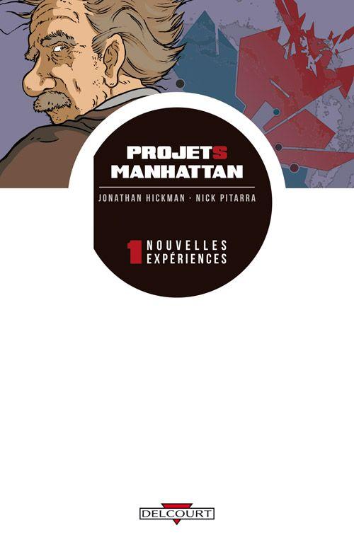 Projets Manhattan, les terrifiants projets du Dr Oppenheimer - http://www.ligneclaire.info/projets-manhattan-4463.html