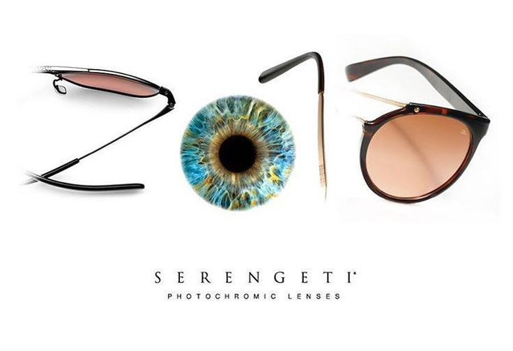Happy New Year!! Wishing you all the best for 2016 #IncredibleColor in any light condition #Photochromic #YYCStyle #YYCFashion Repost from Serengeti Eyewear.
