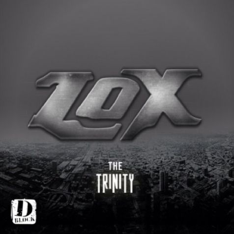 """New Fire: The Lox Ft. Dyce Payne (@DycePayne) 