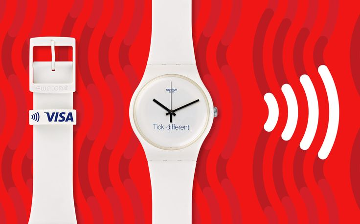 Learn about Swatch's provocative 'Tick different' slogan has Apple riled http://ift.tt/2o0znuK on www.Service.fit - Specialised Service Consultants.